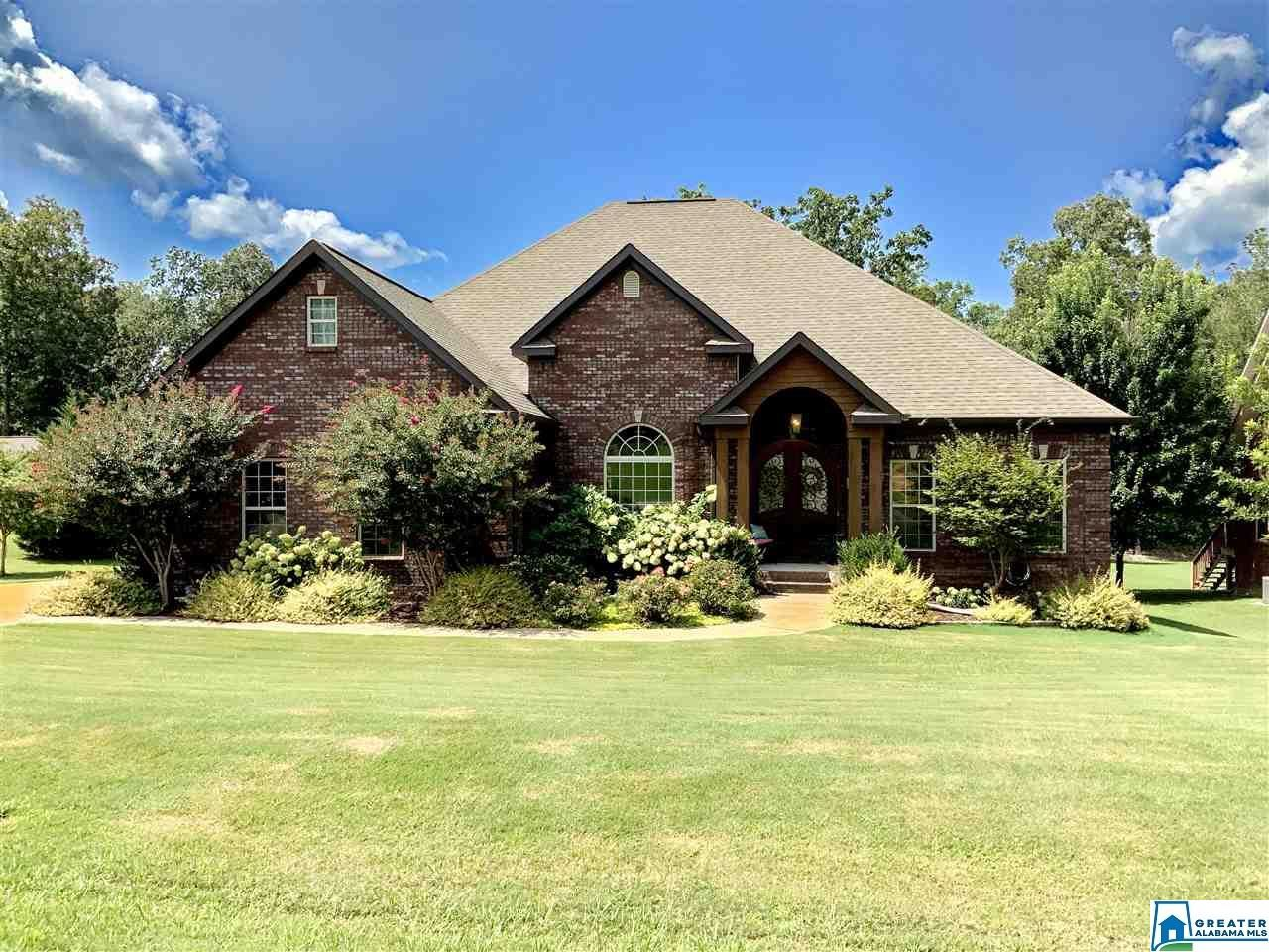 84 JOE ST, Lincoln, AL 35096 - MLS#: 868784