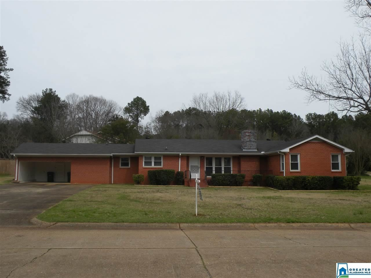 810 COUNTRY CLUB RD, Sylacauga, AL 35150 - MLS#: 875784