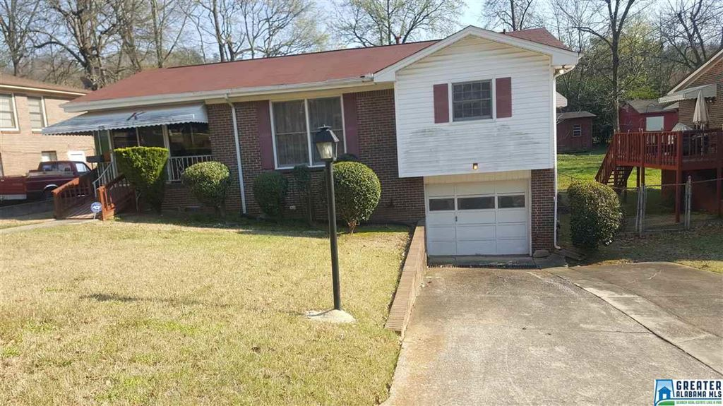 1525 MAPLE AVE SW, Birmingham, AL 35211 - #: 860785
