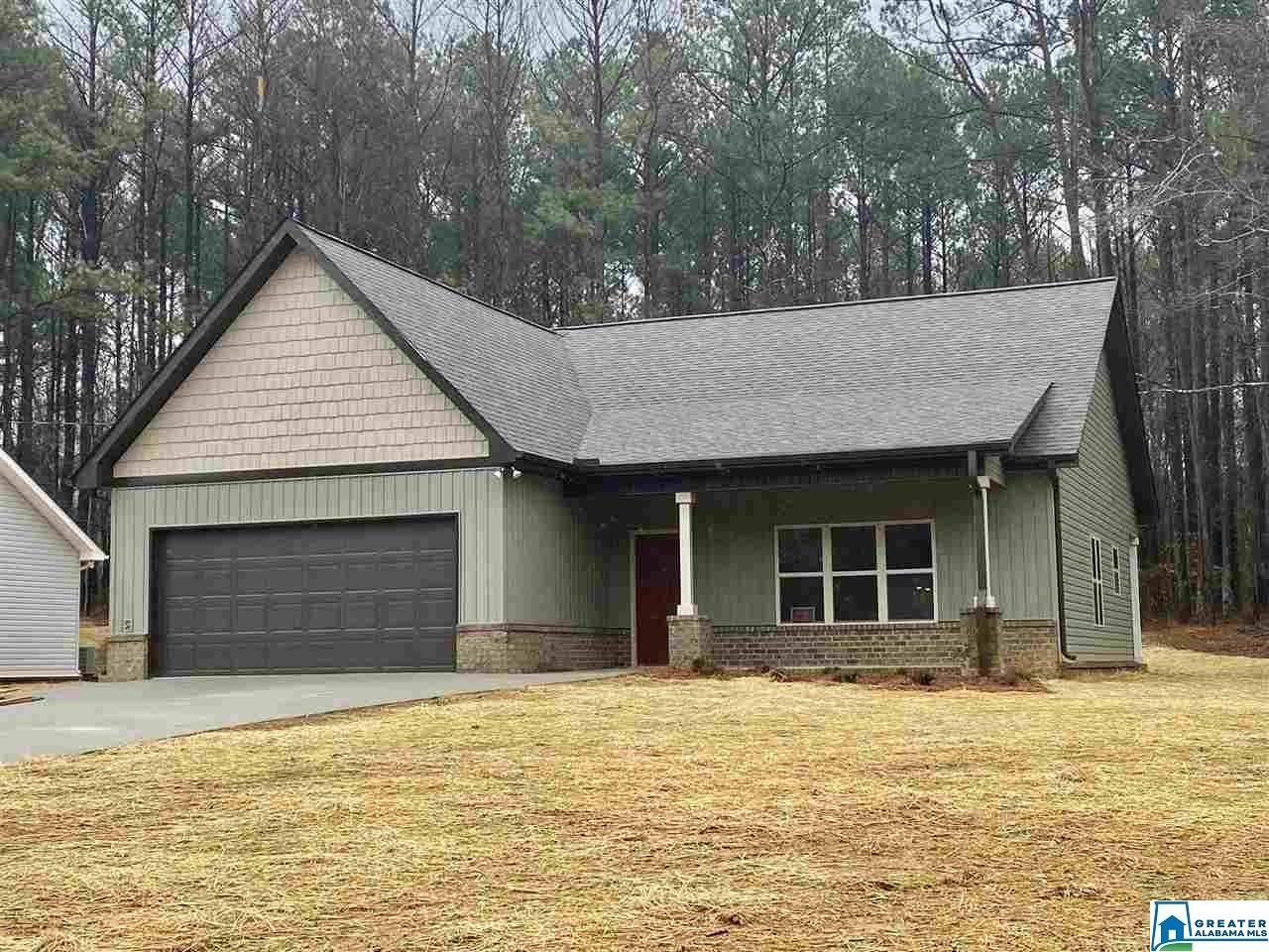 108 LAKEVIEW DR, Pell City, AL 35128 - MLS#: 873785