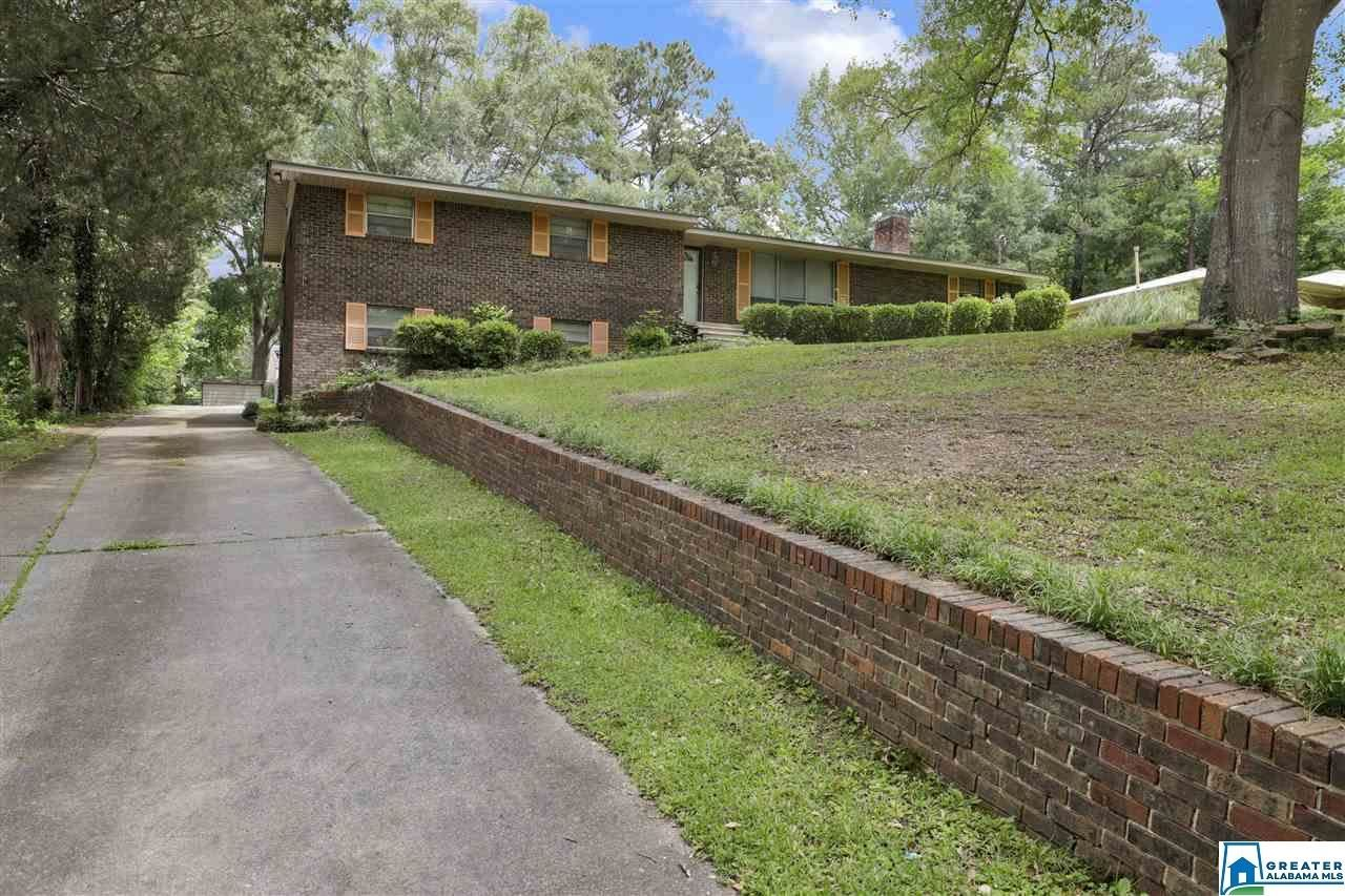126 WALKER AVE, Hueytown, AL 35023 - MLS#: 883785
