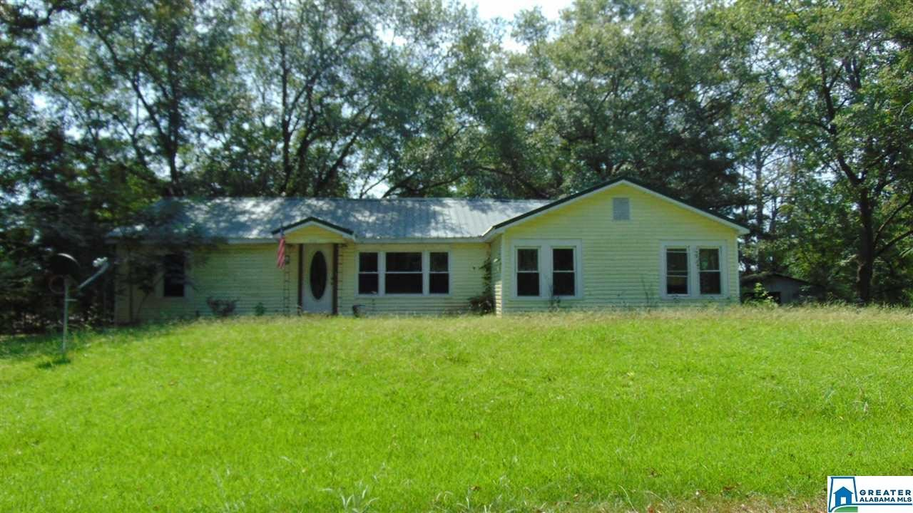 810 PETERSON AVE, Thorsby, AL 35171 - #: 890785
