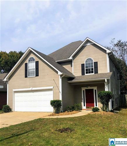 Photo of 1608 AMBERLEY WOODS LN, HELENA, AL 35080 (MLS # 896786)