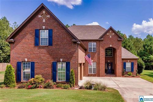 Photo of 3220 TRACE WAY, TRUSSVILLE, AL 35173 (MLS # 860787)