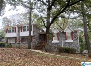 Photo of 3441 CONLY RD, HOOVER, AL 35226 (MLS # 864788)