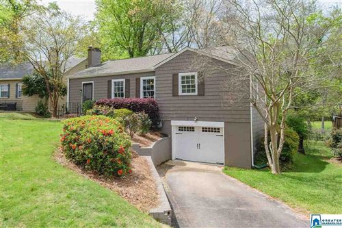 Photo of 110 HAVENWOOD CT, HOMEWOOD, AL 35209 (MLS # 878788)