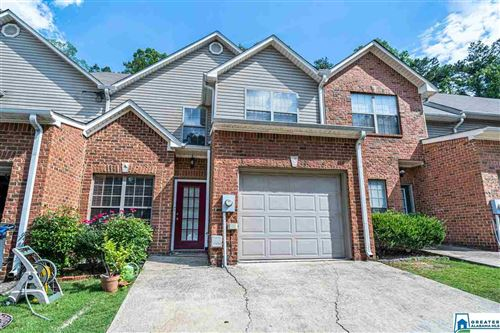 Photo of 444 HIGHLAND COVE DR, HOOVER, AL 35226 (MLS # 886791)