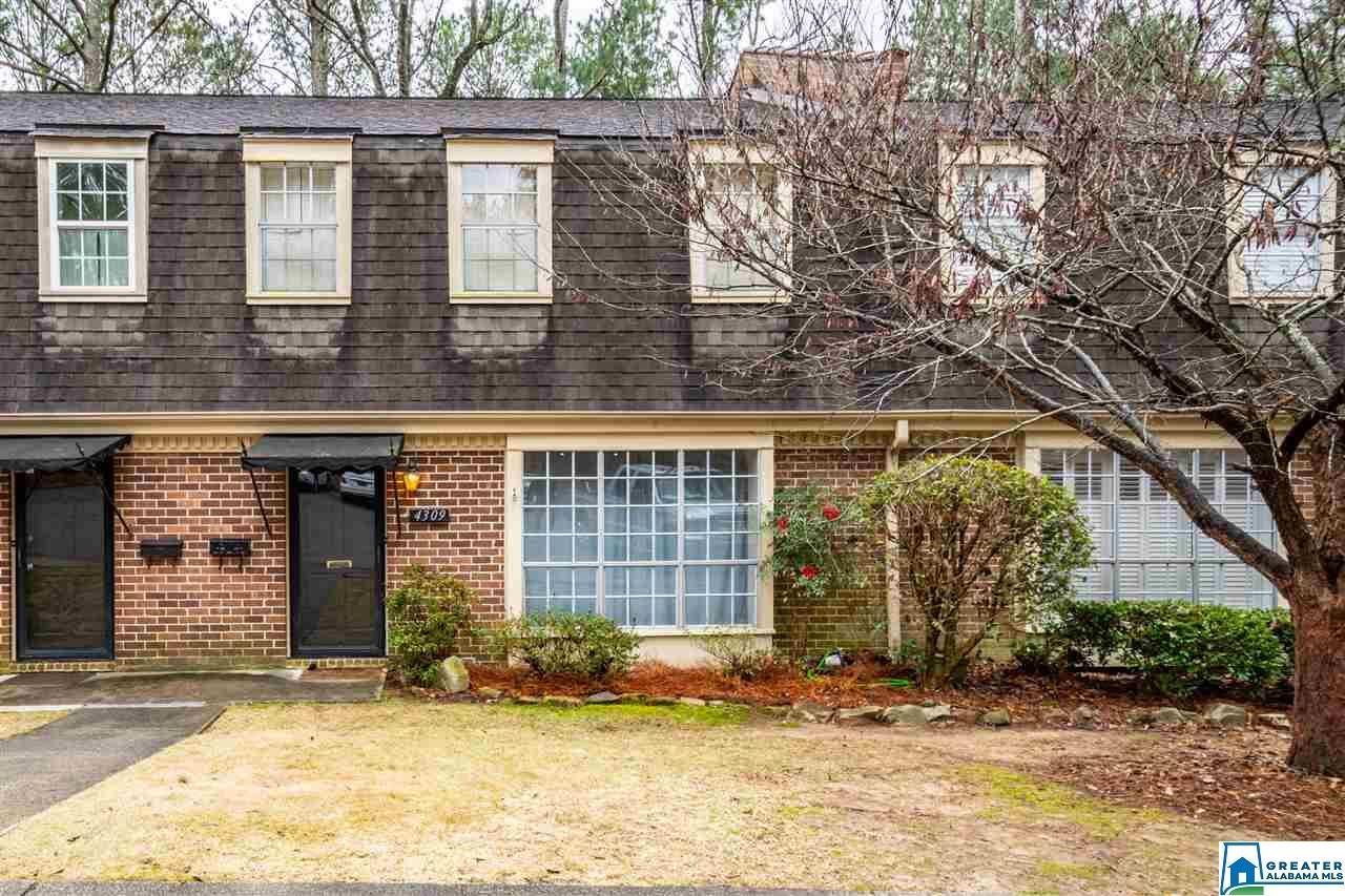4309 LITTLE RIVER RD, Mountain Brook, AL 35213 - #: 872792