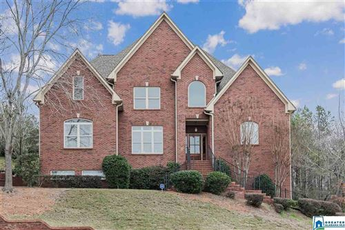 Photo of 1337 SCOUT TRC, HOOVER, AL 35244 (MLS # 871793)