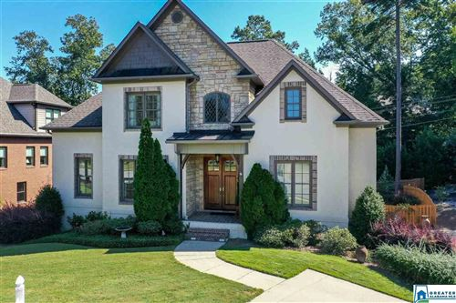 Photo of 3746 CHAPEL CREEK CIR, HOOVER, AL 35226 (MLS # 896794)