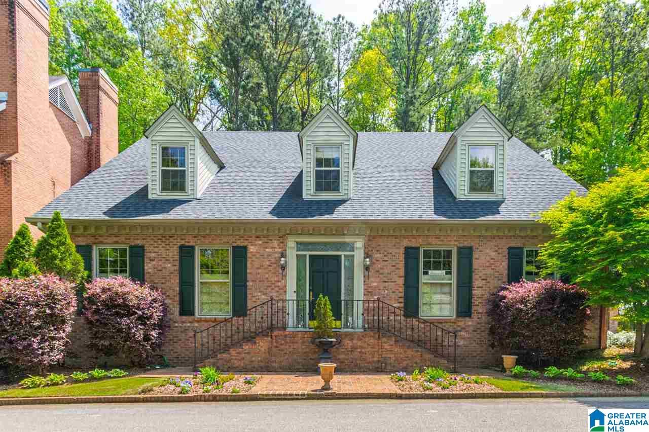 76 CROSS CREEK DRIVE, Mountain Brook, AL 35213 - MLS#: 1282794