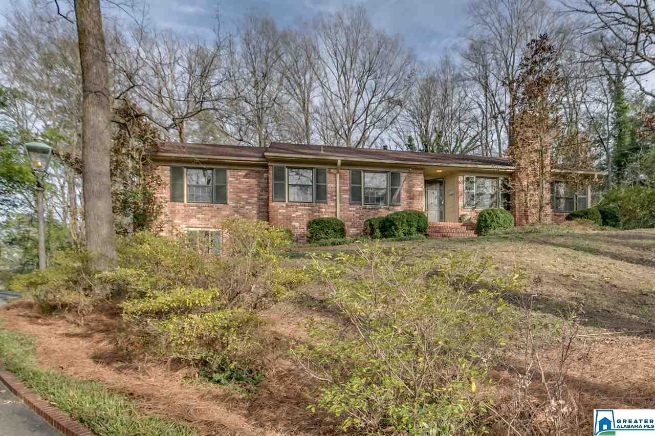3756 MOUNTAIN PARK DR, Mountain Brook, AL 35213 - #: 870794
