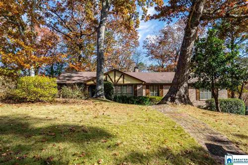 Photo of 3560 HAMPSHIRE DR, MOUNTAIN BROOK, AL 35223 (MLS # 868795)