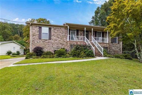 Photo of 5442 PINE RD, PINSON, AL 35126 (MLS # 896795)