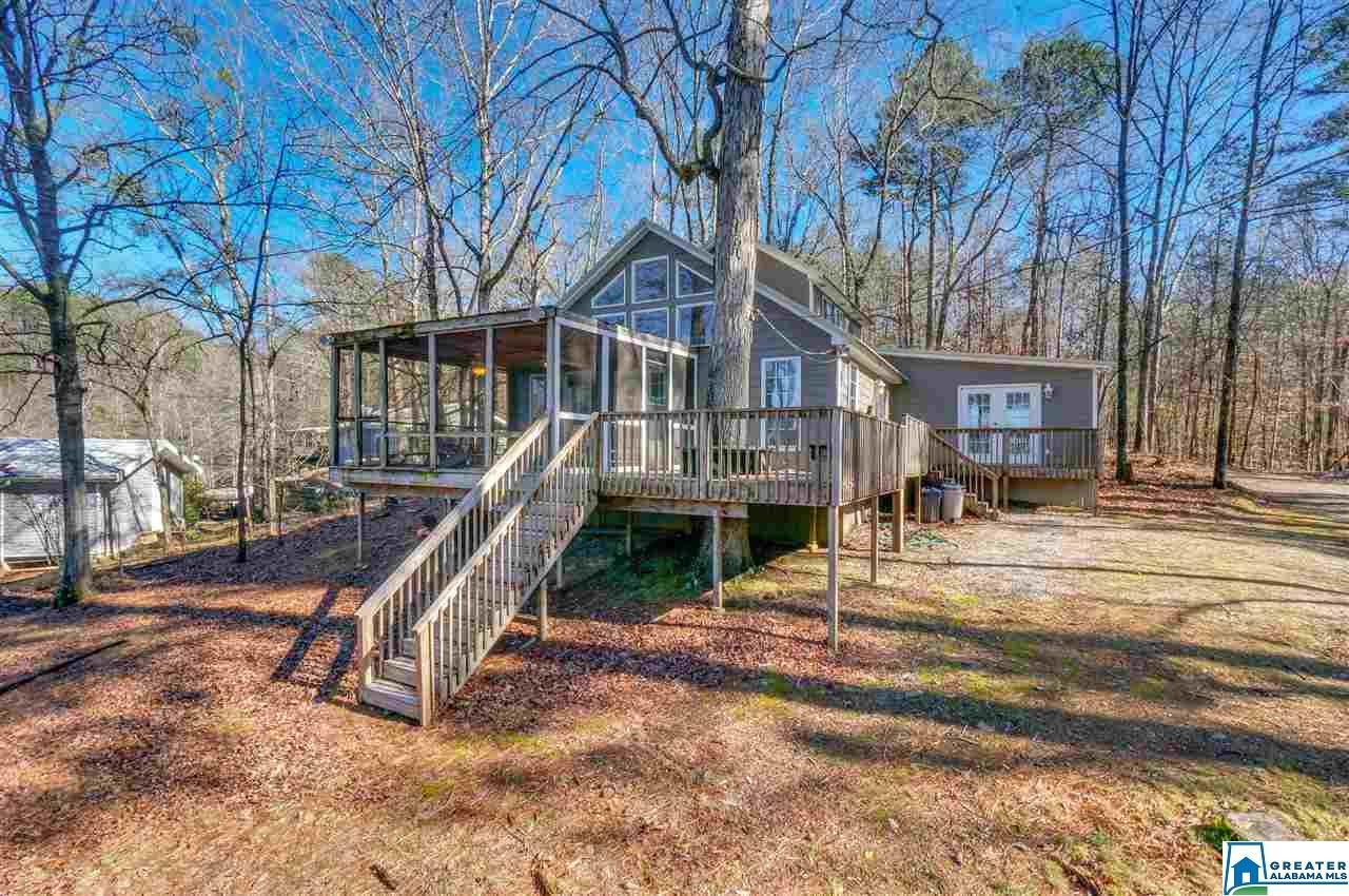 248 SUNDOWN LN, Rockford, AL 35136 - MLS#: 872795