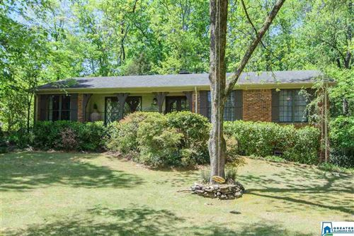 Photo of 3612 LOCKSLEY DR, MOUNTAIN BROOK, AL 35223 (MLS # 879797)