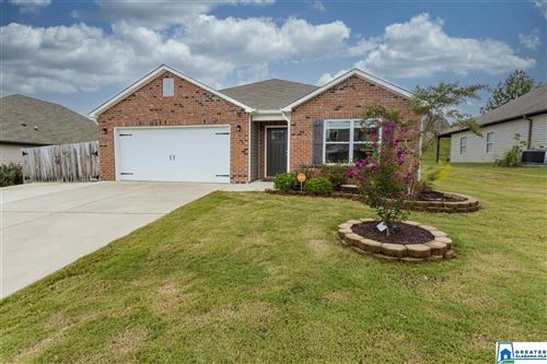 Photo of 178 ASHBY ST, CALERA, AL 35040 (MLS # 896798)