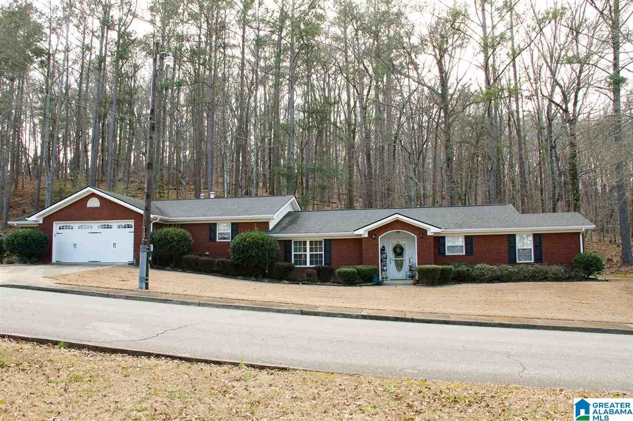 238 AVERY DR, Anniston, AL 36205 - MLS#: 1276798