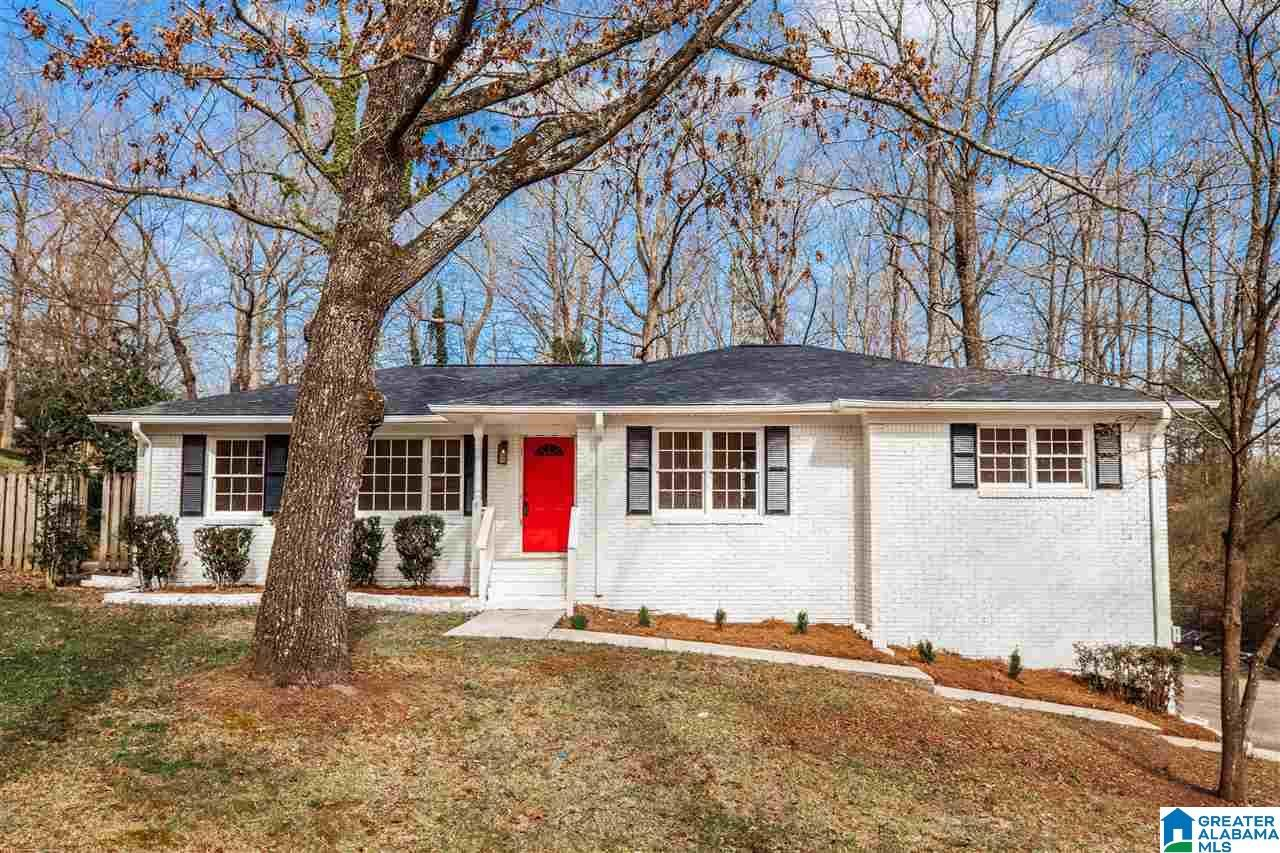 2123 5TH PLACE NW, Center Point, AL 35215 - MLS#: 1278798