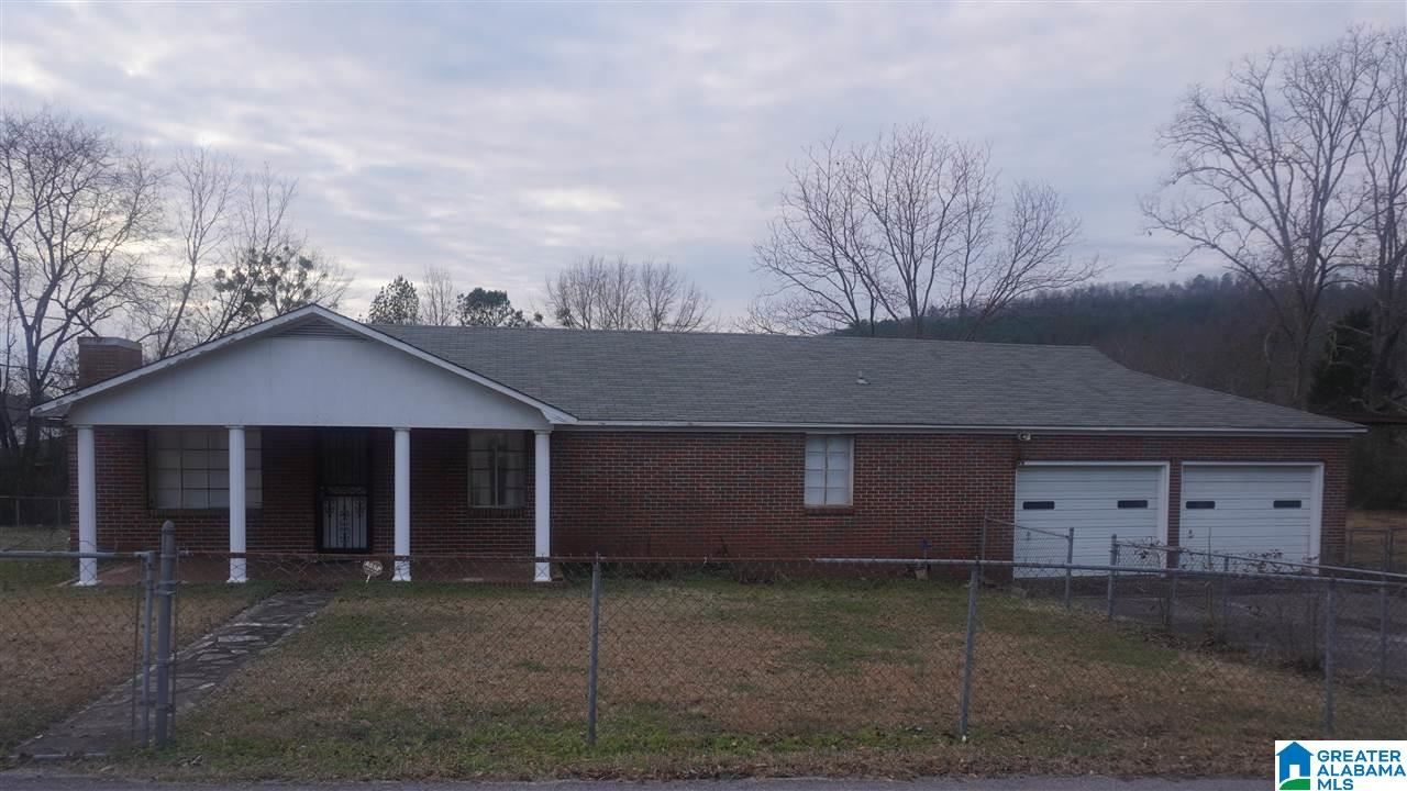 35 GARNER DRIVE, Oxford, AL 36203 - MLS#: 1273799