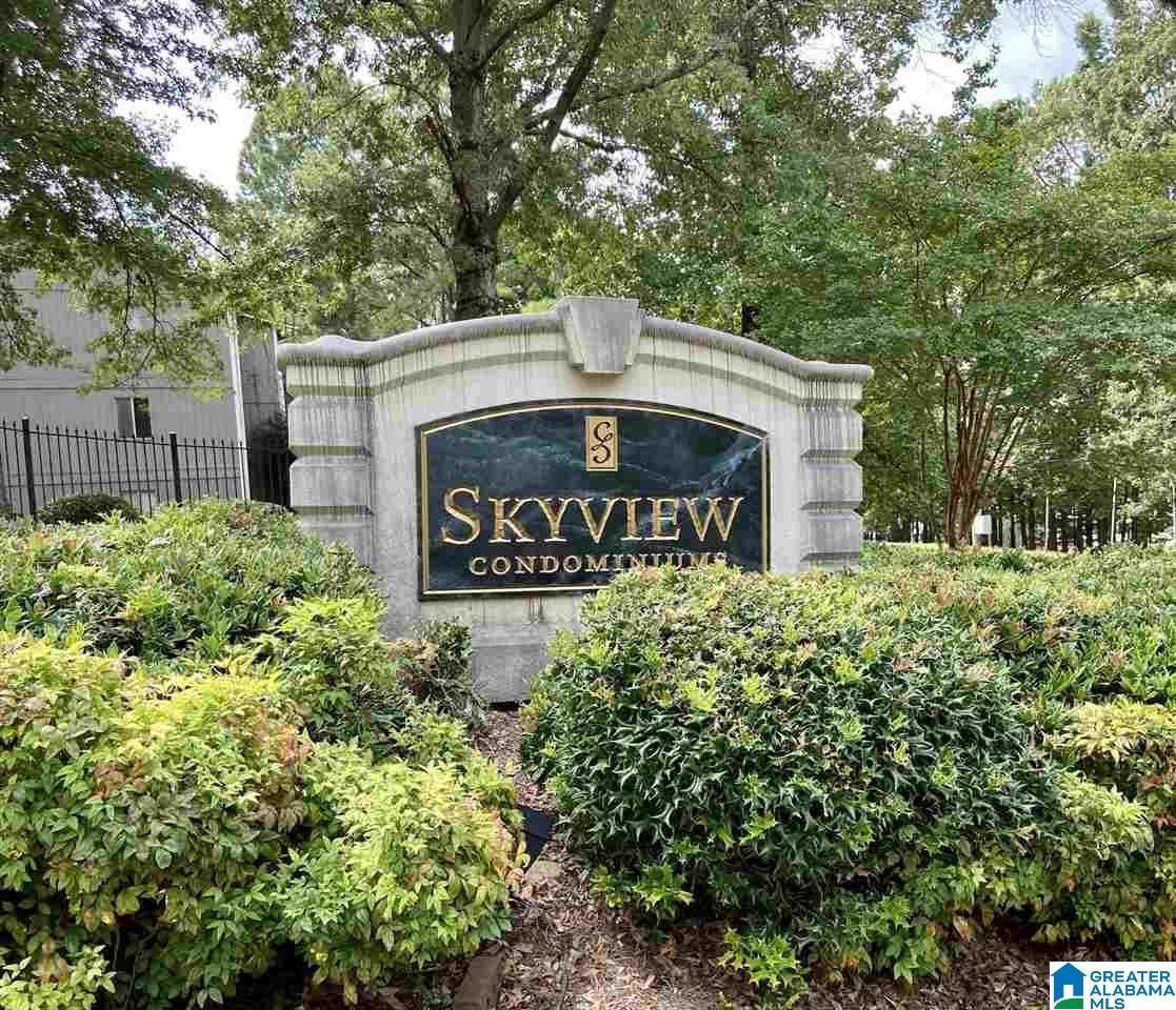 403 SKYVIEW DRIVE, Birmingham, AL 35209 - MLS#: 1297799