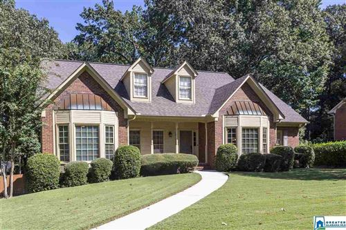 Photo of 2741 DRENNEN CIR, BIRMINGHAM, AL 35242 (MLS # 896800)