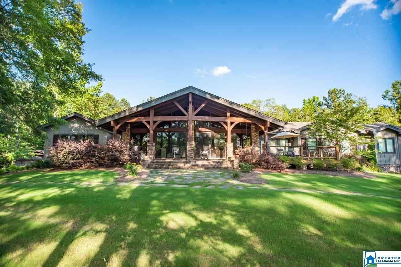 6720 DRY CREEK RD, Pell City, AL 35128 - MLS#: 885800