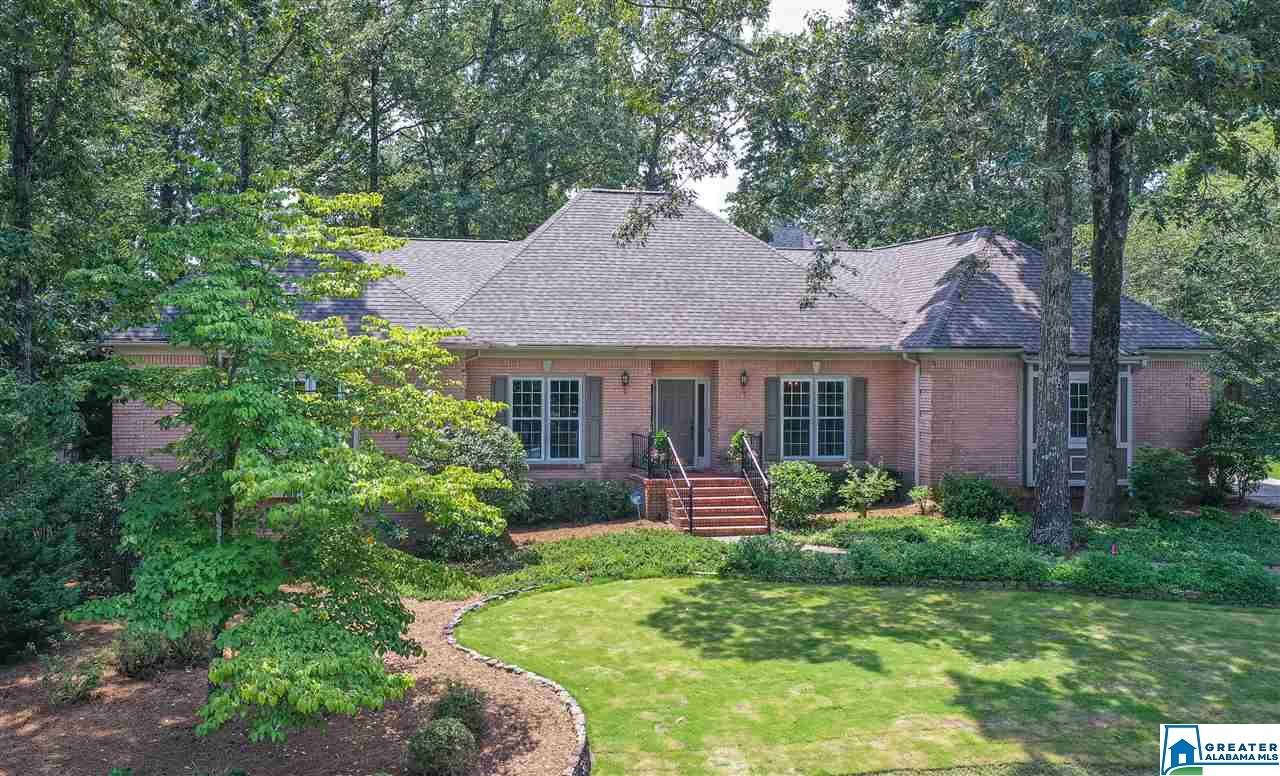 3332 BROOK HIGHLAND CIR, Birmingham, AL 35242 - MLS#: 891800