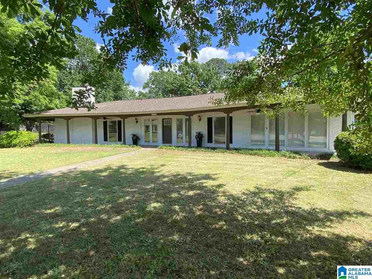 2605 WOODLAND HILLS DRIVE, Tuscaloosa, AL 35405 - MLS#: 1285801