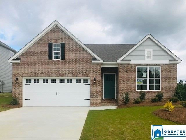 4016 PARK CROSSINGS DR, Chelsea, AL 35043 - MLS#: 869801