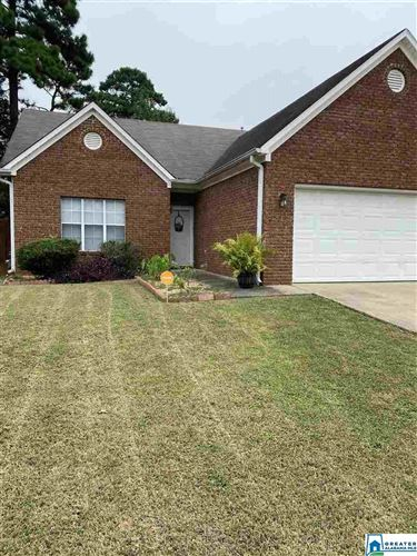 Photo of 4641 BONNETT CIR, BIRMINGHAM, AL 35235 (MLS # 896803)