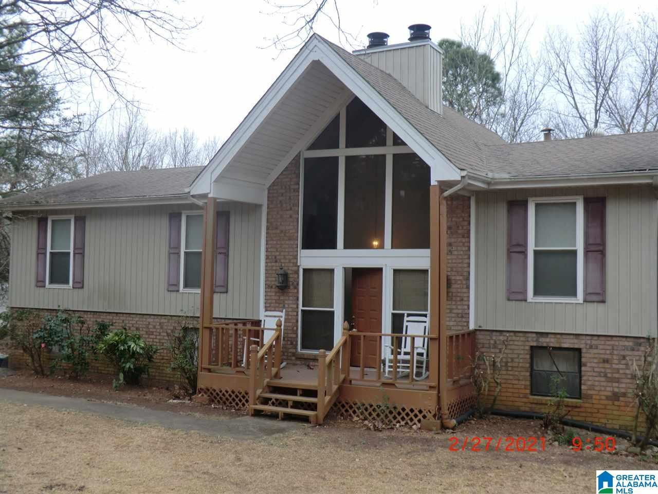 1481 CROSS PATH DRIVE, Alabaster, AL 35007 - MLS#: 1282803