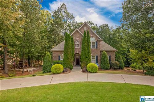 Photo of 7545 SURREY LN, TRUSSVILLE, AL 35173 (MLS # 896805)