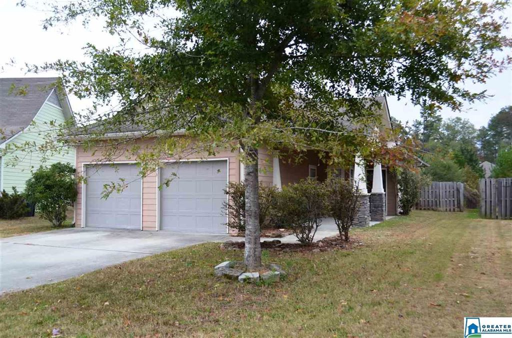 9201 ROOKWOOD PL, Warrior, AL 35180 - #: 866805