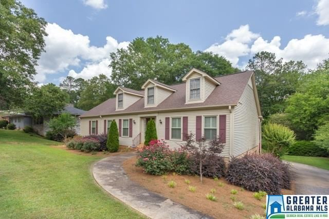 1135 SHADY LANE CIR, Talladega, AL 35160 - MLS#: 859806