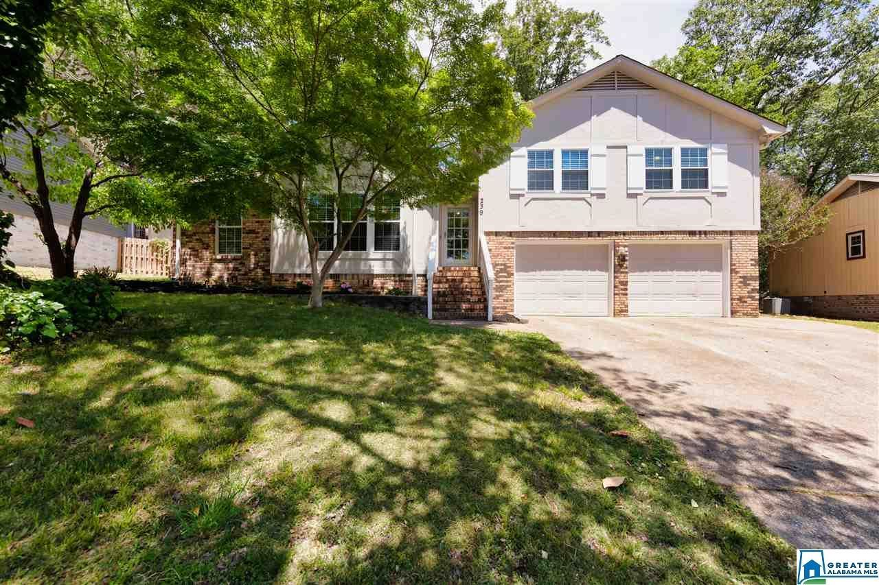 239 CAMBO DR, Hoover, AL 35226 - #: 882806