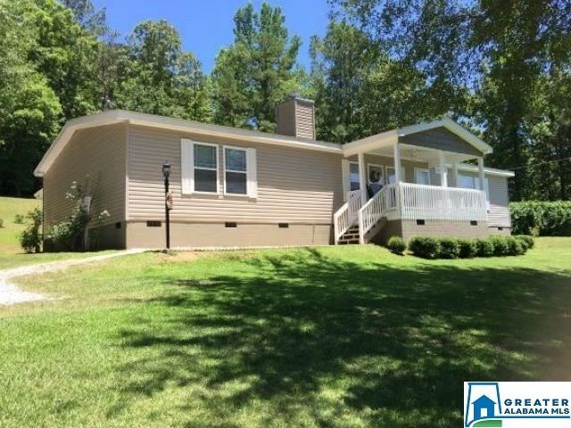 3788 SCOTTSVILLE RD, Centreville, AL 35042 - MLS#: 884807