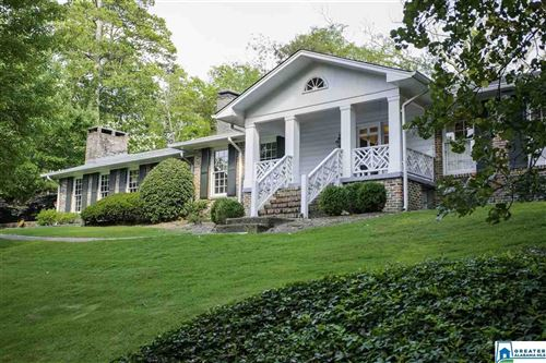 Photo of 3913 FOREST AVE, MOUNTAIN BROOK, AL 35213 (MLS # 886808)