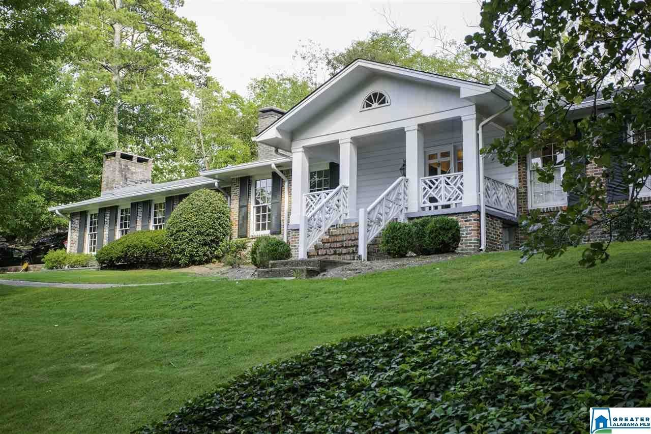 3913 FOREST AVE, Mountain Brook, AL 35213 - MLS#: 886808