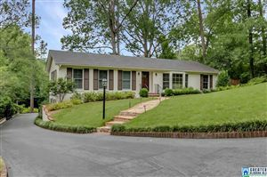 Photo of 3862 COVE DR, MOUNTAIN BROOK, AL 35213 (MLS # 855810)