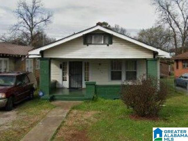 1696 DENNISON AVENUE, Birmingham, AL 35211 - MLS#: 1300810