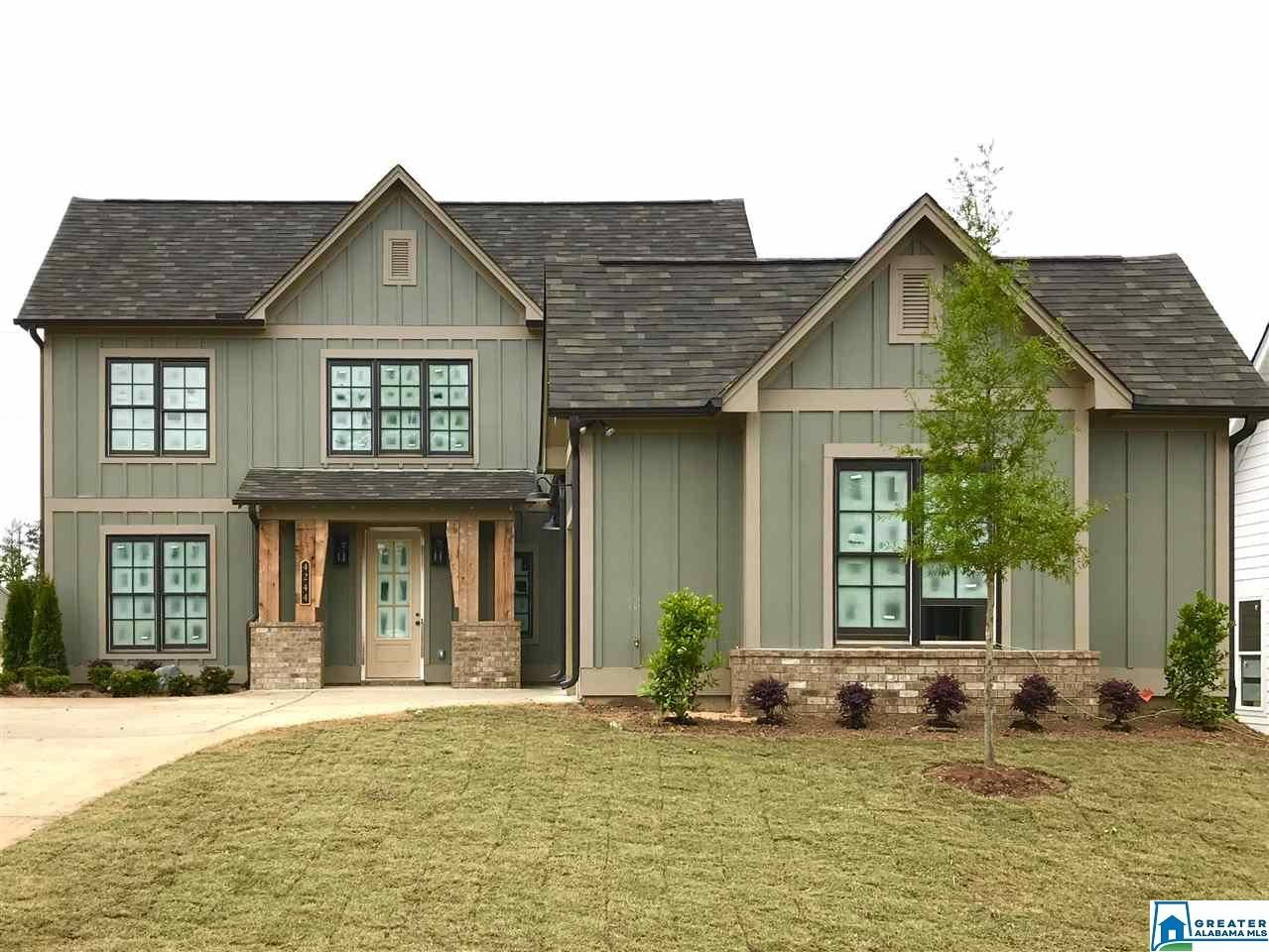 4244 ROY FORD CIR, Hoover, AL 35244 - #: 847811