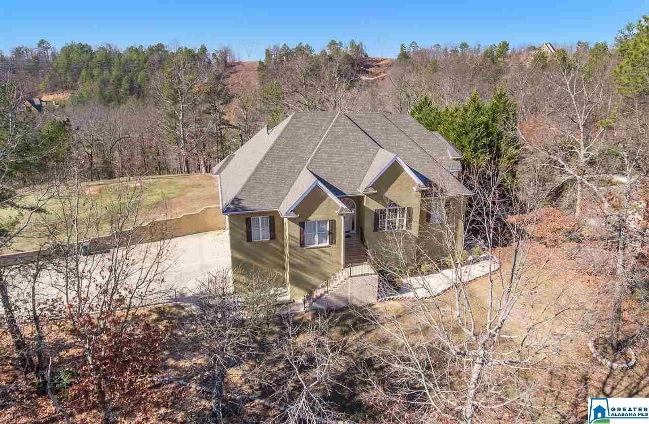 135 HIGH HAMPTON DR, Pelham, AL 35124 - #: 865811