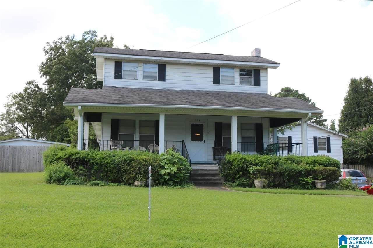 724 7TH AVENUE, Pleasant Grove, AL 35127 - MLS#: 1298813