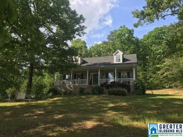 650 COPPER SPRINGS RD, Odenville, AL 35120 - #: 848816