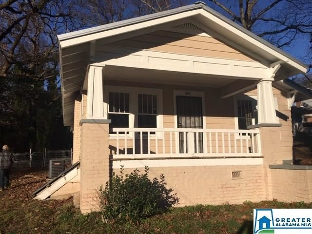 825 78TH ST S, Birmingham, AL 35206 - MLS#: 870816