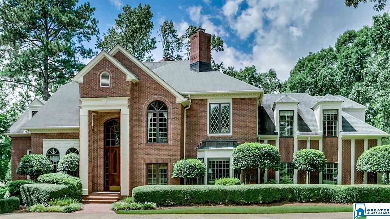 4988 HEATHER POINT, Birmingham, AL 35242 - #: 882816