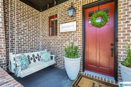 Photo of 2312 SOUTHAMPTON DR, HOOVER, AL 35226 (MLS # 879818)
