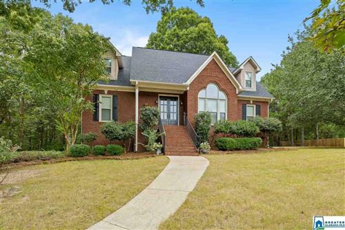 Photo of 7200 BENT CREEK CIR, PINSON, AL 35126 (MLS # 896819)