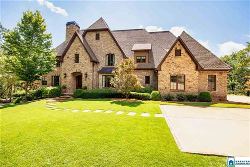 Photo for 1338 GREYSTONE CREST, HOOVER, AL 35242 (MLS # 890820)